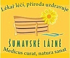 Sumavske lazne